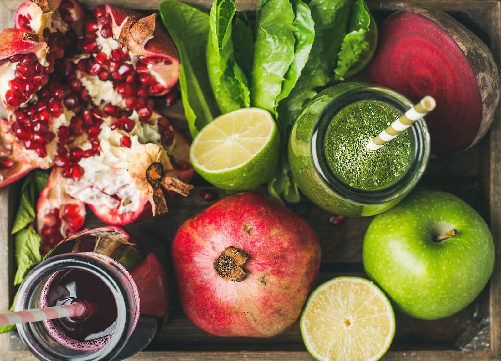 Kalimoni Greens | Certified Organic Vegetables, Fruits